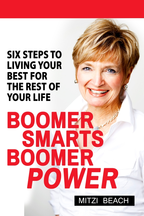 BoomerSmartBoomerPower ··· book cover ··· 13 10 14 E
