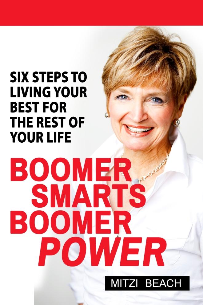 BoomerSmartBoomerPower ··· book cover ··· 13 10 14 E