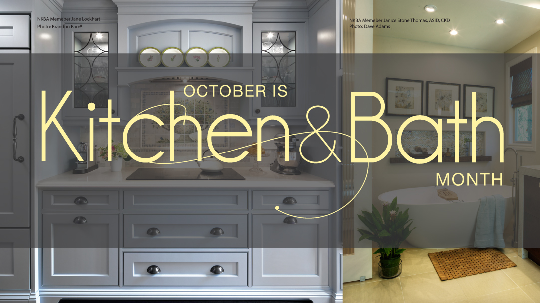Get Ready to Celebrate Kitchen & Bath Month with NKBA & KBIS ...