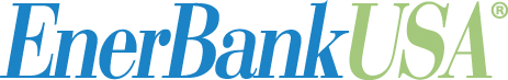 Enerbank Logo with Registration