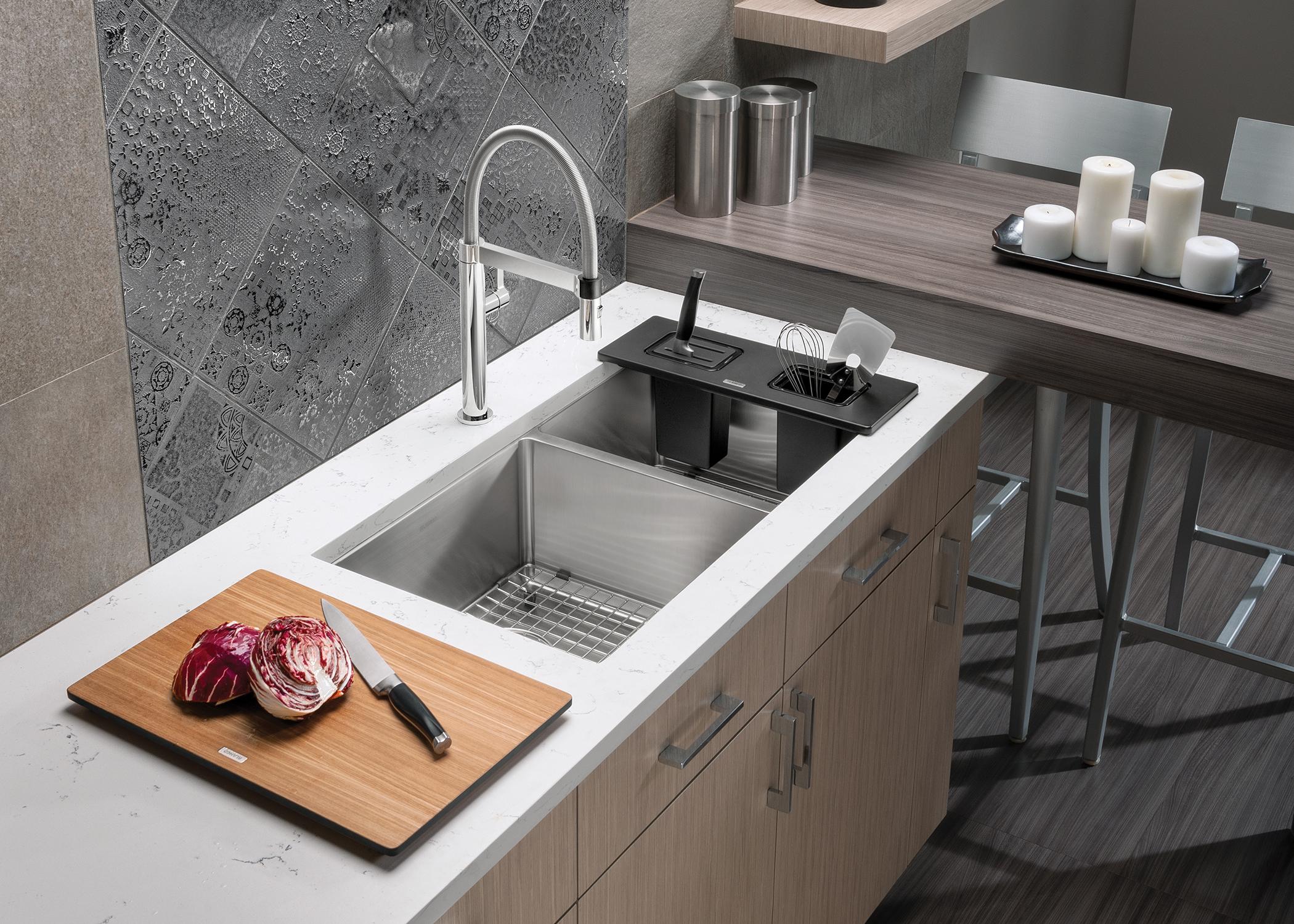 kitchen sink accessories | kbtribechat
