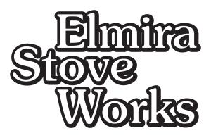 Elmira Stove Works - Logo - Photo