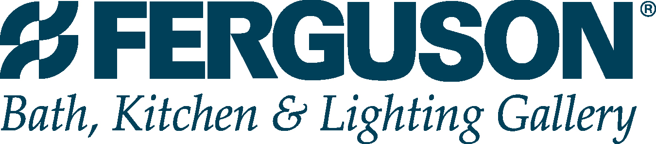 Ferguson Bath, Kitchen & Lighting Gallery Logo