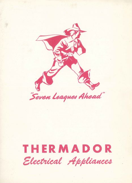 Thermador Electrical Appliances