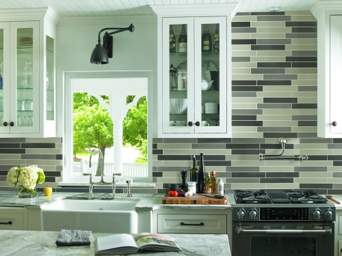 Groove-Glass-by-Crossville-Kitchen