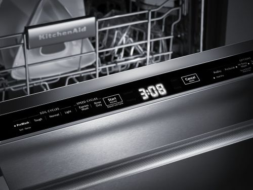 KitchenAid 43 dBA Dishwasher