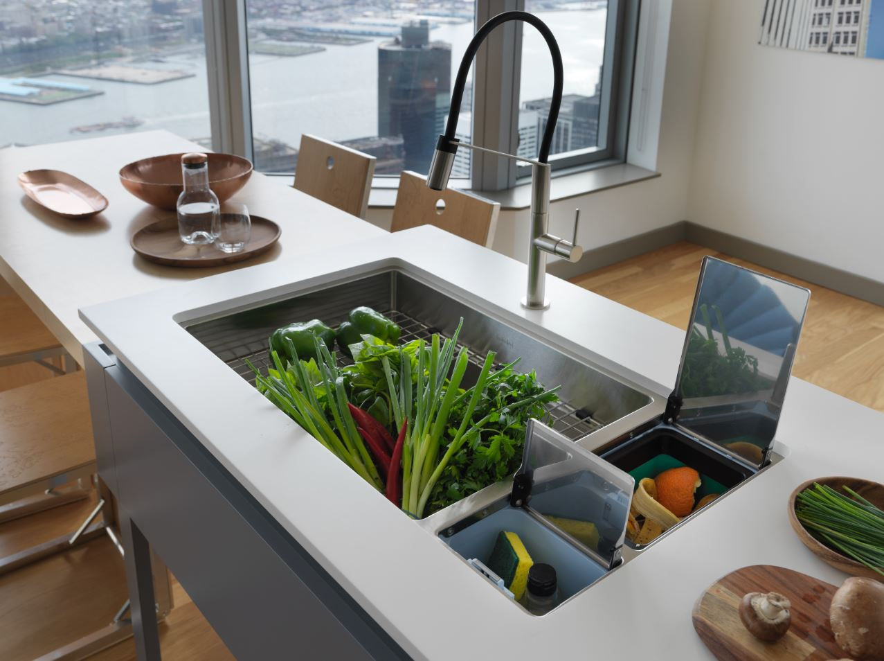 Join Franke On Wednesday, May 10 At 2pm Eastern For A Discussion Of Gourmet  Kitchen Trends U2013 Including Frankeu0027s Innovative Chef Center, A Kitchen  Solution ...