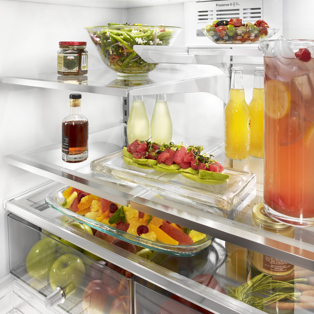 Whirlpool Corporation, The Worldu0027s Leading Manufacturer Of Major Home  Appliances, Designs In Home Solutions That Help Make The Most Of Every ...