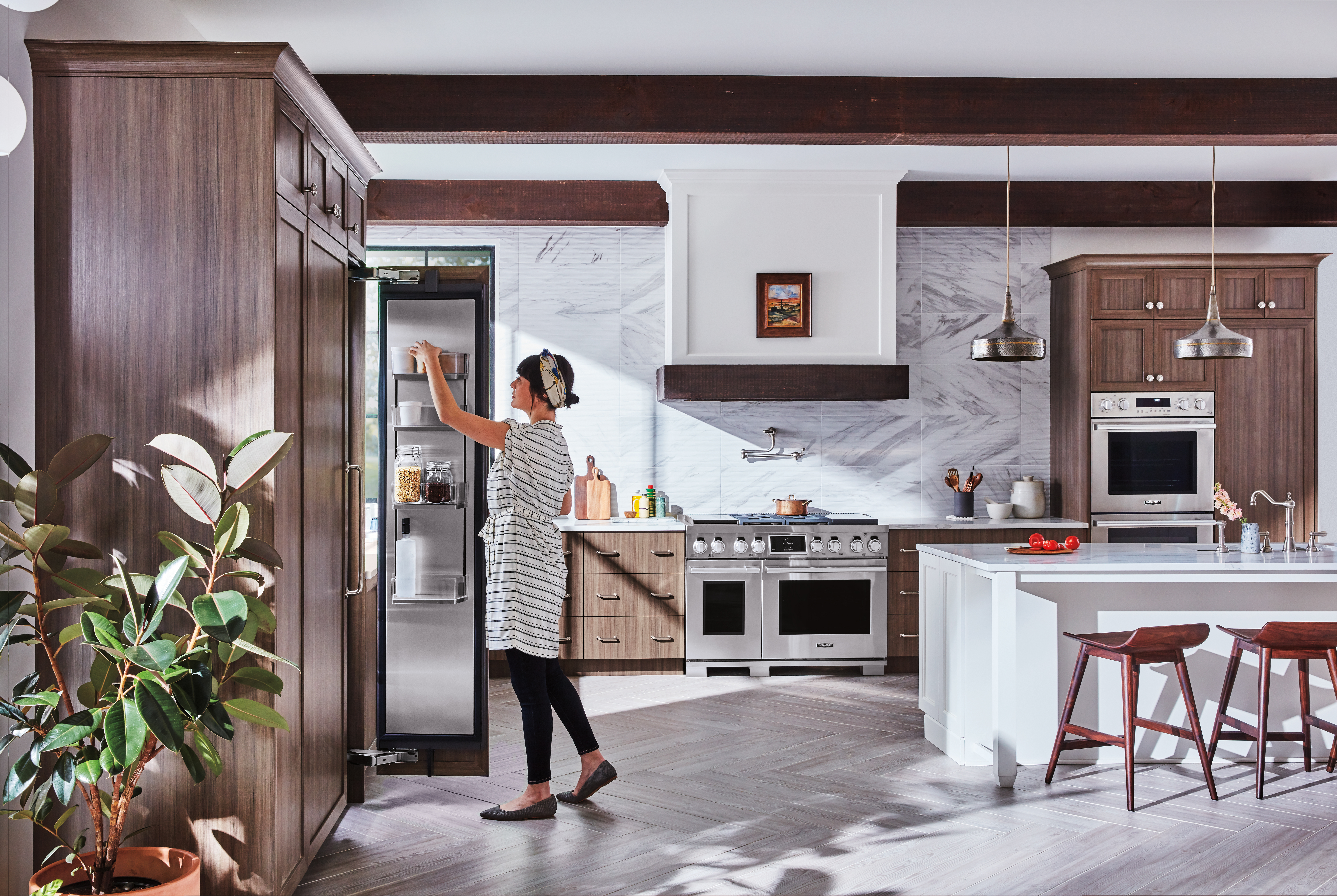 SKS Country Kitchen Lifestyle 15