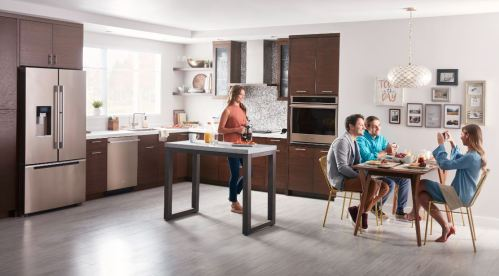 Smart Kitchen Suite