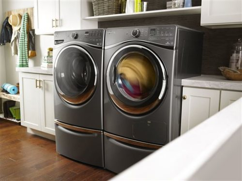 Homes-Energy-Efficient Dryers