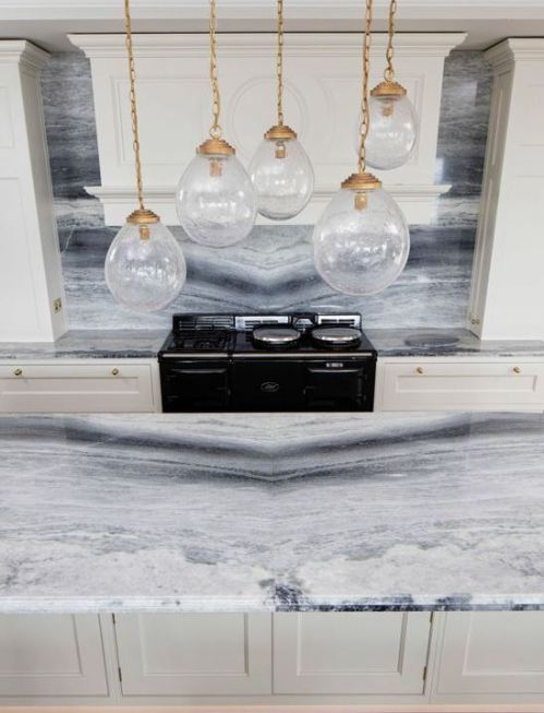 Photo courtesy of Dansk Marble.